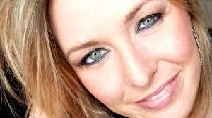 maquillage mariage yeux bleu maquillage yeux bleus verts