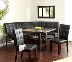 dining table dining table decor banquette bench for dining table
