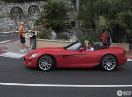 Dodge Viper 1994 - dodge viper srt 10 roadster 2003 25 june 2017 autogespot