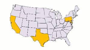 interactive map of the us interactive maps free clickable maps for powerpoint excel