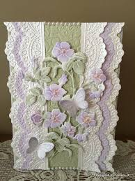 Anna Griffin Craft Room Furniture - 157 best cards anna griffin cut and emboss images on pinterest