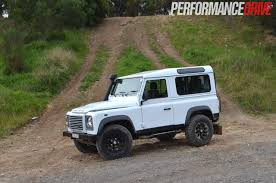 new land rover defender coming by 2015 land rover defender 90 review performancedrive