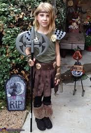 Fur Halloween Costumes 57 Fierce Halloween Costumes Girls Rock Huffpost