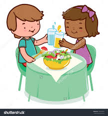 child sitting clipart kid sitting at table clipart collection