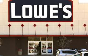 lowe s may sales improve severe winter hits quarter results