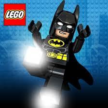 Batman Lights Night Lights Childrens Nightlights