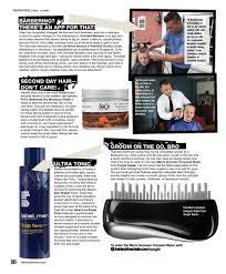 doorbell barbers on demand in home men u0027s barber service