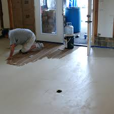Painting Laminate Floors Stunning Interior Design Uamp Kitchen Homebobo With Paint For