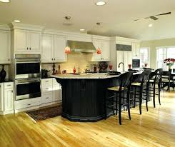 Kitchens With Off White Cabinets White Kitchen Black Island U2013 Fitbooster Me