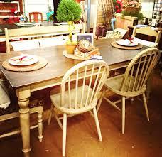 custom built dining room tables custom built farm table the purple hydrangea