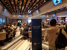how many poker tables at mgm national harbor maryland poker expansion pays dividends with april revenue growth