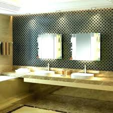 vanity wall mirrors for bathroom alluring round vanity mirror
