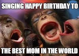 Best Mom Meme - happy birthday mom memes wishesgreeting