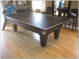 Pool Table Top For Dining Table Dining Room Pool Table Combo Uk Best Gallery Of Tables Furniture