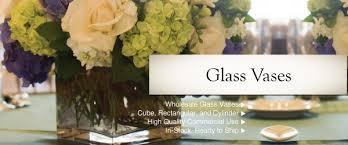 Florist Vases Wholesale Glass Vases Wholesale Floral Glass Vases Wholesale