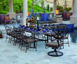 8 Seater Patio Table And Chairs The Top 10 Big Patio Dining Sets Of 2013