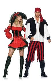 Couples Jester Halloween Costumes Pirate Couples Halloween Costume Couples Costumes