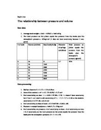 ib lab report template ib chemistry boyle s lab report international
