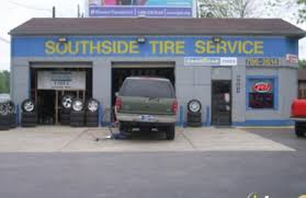 Tire Barn Indianapolis Southside Tire Indianapolis In 46227 Yp Com