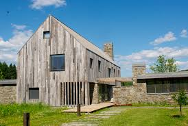 rural retreat canadian architect
