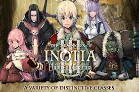 inotia 4 offline apk inotia3 children of carnia 1 4 5 apk android