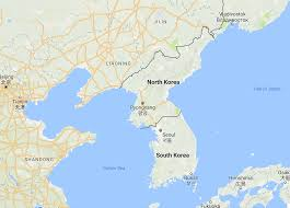 Nuclear Bomb Map Geography 101 U201cget Trump An Atlas U201d Trump Wants To Bomb North
