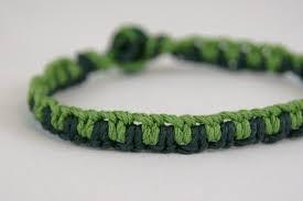 friendship bracelets easy diy macrame tutorial