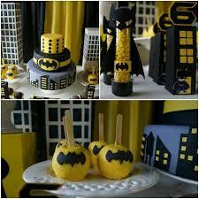 Batman Table Decorations 58 Best Batman Images On Pinterest Batman Party Batman Birthday