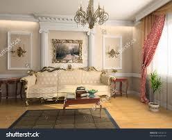 interior modern classic interior design