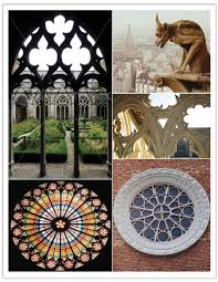 parts of a cathedral floor plan the parts of a gothic cathedral graphic history of architecture by