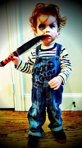 halloween costumes for 2 month old best 25 chucky costume ideas on pinterest chucky bride costume
