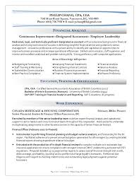 Resume For Analyst Position Philip Chang Cga Resume For Financial Analyst Position 1