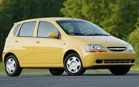 2006 chevrolet aveo information and photos zombiedrive