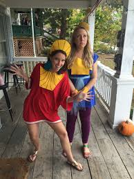 halloween ideas kuzco and kronk from the emperor u0027s new groove t