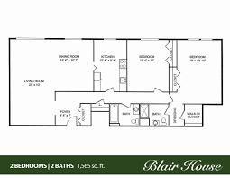 Bedroom Plan 59 Elegant 3 Bedroom House Plan House Floor Plans House Floor