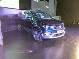 lexus india mumbai tata hexa launched in india at inr 11 99 lakhs