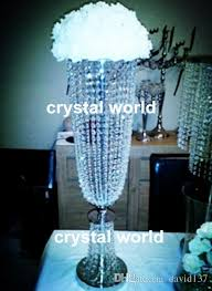 wedding table decoration whole crystal table top chandelier centerpieces birthday party themes birthday party themes for s from david137