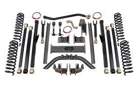 93 jeep lift kit offroad 93 95 zj 7 arm suspension lift kit
