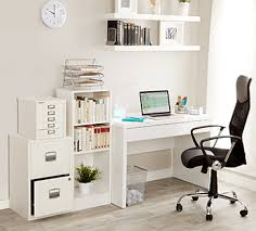 Container Store Leaning Desk Container Store U0027s One Desk With Endless Possibilities Is