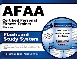 cheap practice test for personal fitness trainer certification