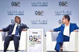 Int by Int Business Community Confident In Ghana U0027s New Measures To