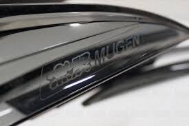 jdm acura tsx product feature mugen vented door visors 2009 14 acura tsx jdm