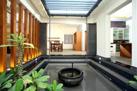 homes with interior courtyards interior court yard modern houses with interior courtyards gardens