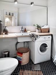 laundry in bathroom ideas 34 best home laundry bathroom combo images on