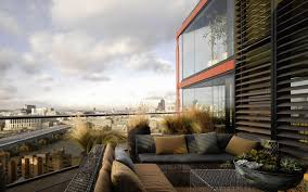 exquisite penthouse in neo bankside london
