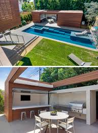 House Plans With Indoor Swimming Pool Get 20 Modern Pool House Ideas On Pinterest Without Signing Up
