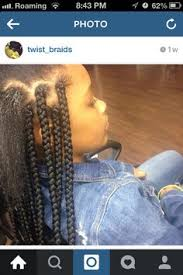 what hair do you use on poetic justice braids 50 stylish poetic justice braids styles hairstyles pinterest