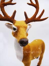 reindeer ornament decoration gifts toys bar