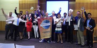 dic toastmasters club