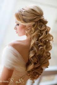 coiffure mariage cheveux lach s coiffure mariage cheveux detaches et accessoires princesse